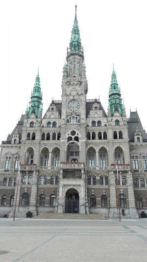 Amazing Architecture Liberec Czech Republic
