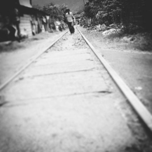 Philippines 線路 出張 First Eyeem Photo