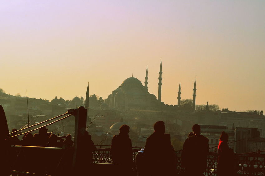 Architecture Built Structure Capital Cities  City City Life Cityscape Crowd Crown Istanbul Leisure Activity Lifestyles Moskow Observation Point Orange Color Outdoors Seeaustralia Sky Sunset Tall - High Tourism Travel Destinations Traveling Travelling Turkey ıstanbul