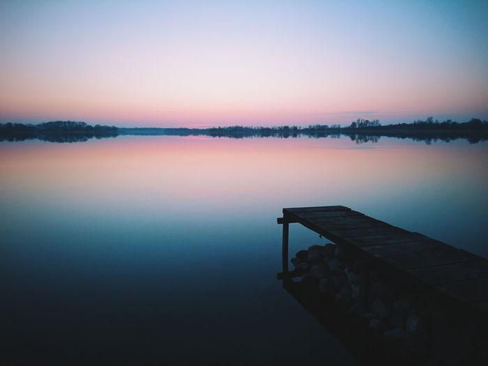 EyeEm Best Edits EyeEm Best Shots VSCO Poland Landscape Sunset