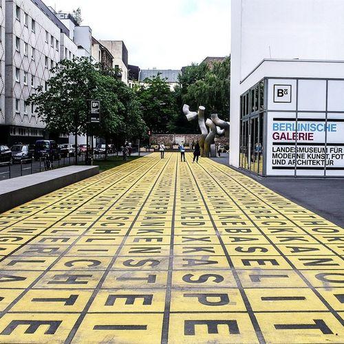 Photoshopexpress Berlinlove Architecturelover Architecture diewocheaufinstagram fotostrasse RadikalModern runway