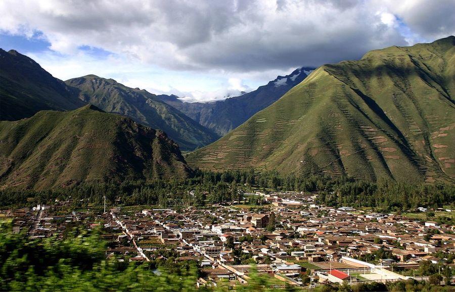 Peru EyeEm Best Shots Ollantaytambo - Peru EyeEm Best Shots - Nature