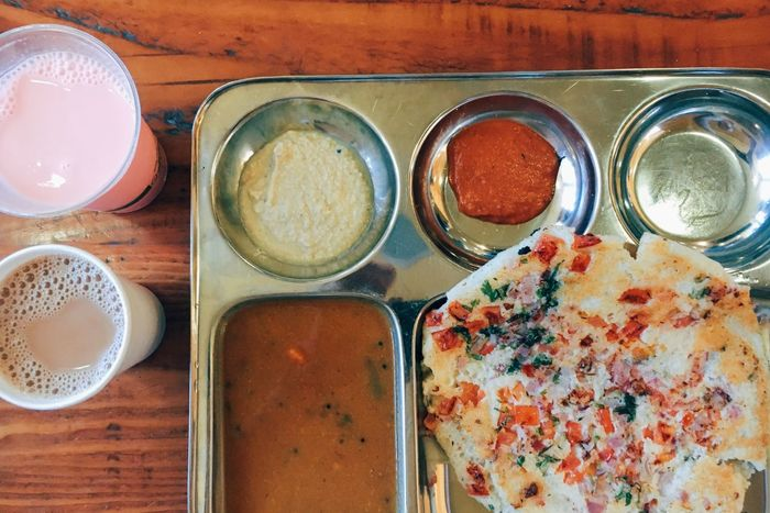 jaipur, india in rajasthan Appetizer Chaat Chai Chutney Cooked Directly Above Food Food And Drink Freshness Healthy Eating Homemade Indian Food Indulgence Lassi Meal No People Non-alcoholic Beverage Plate Ready-to-eat Serving Size Still Life Table Temptation Tray Uttapam
