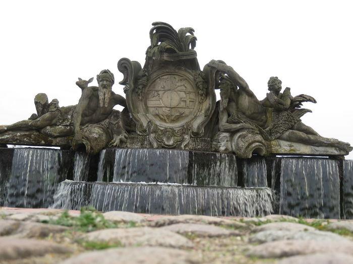 Watercascade