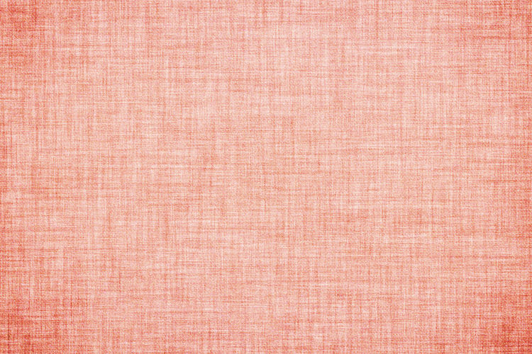 pink colored linen texture or vintage canvas background Textured  Backgrounds Textile Fiber Pattern Full Frame Linen Close-up Copy Space Rough Artist's Canvas No People Woven Textured Effect Canvas Material Design Element Beige Blank Colored Background Surface Level Pink Red Japanese
