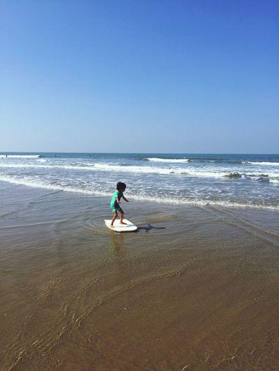 Son surf