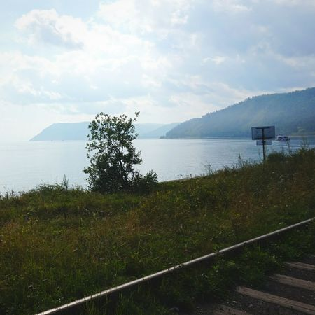 바이칼 Port Baikal Russia 포트 바이칼 Biakal
