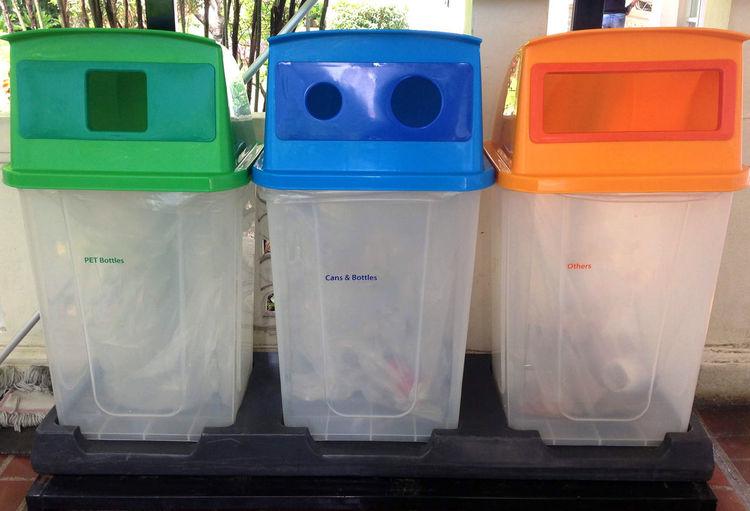 Bin Garbage