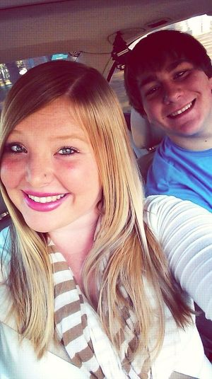 Me And Tylerrr ❤