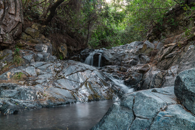 Mesa Potamos EyeEmNewHere Beauty In Nature Flowing Flowing Water Forest Land Nature Outdoors Rainforest Rock Rock - Object Scenics - Nature Sonyalpha Stream - Flowing Water Tree Water Waterfall