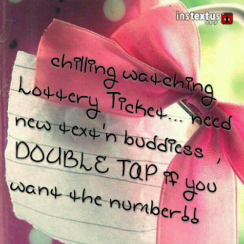 NEW Text'n Buddiess
