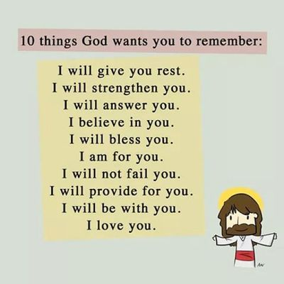 Must remember this~~
