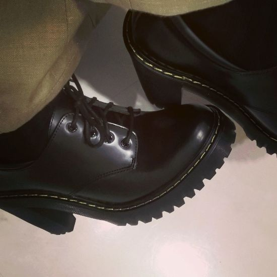 Drmartens Drmartenstyle Loveshoes 9cm high
