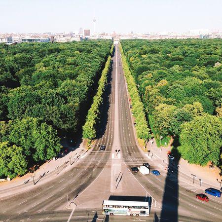 first we take manhattan than we take berlin. - the summer edition.