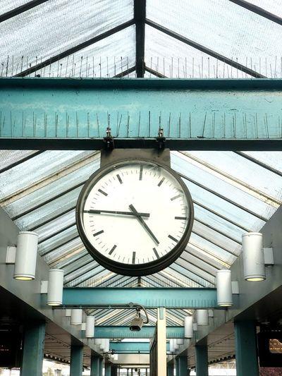 big clock Tube