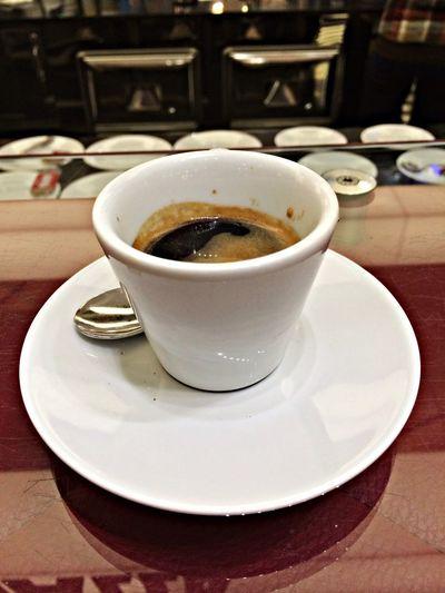 Pause! ? Espresso