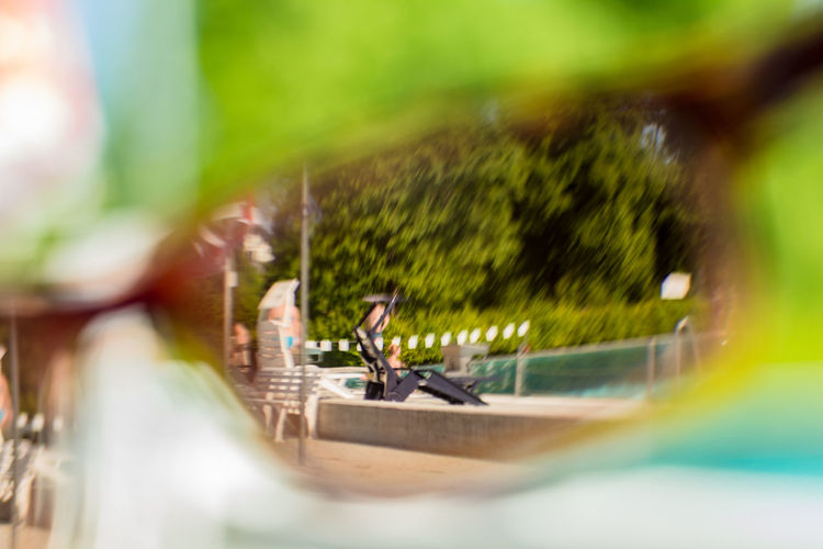 Selective Focus Tree Day Outdoors Water People BYOPaper! Summer Other Perspectives Sunglasses Eyeglasses  Eyeglasses  Close-up Lifestyles Freshness Diopter Sunset Summertime
