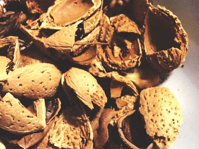 Nut Shells Food Food And Drink Healthy Eating Close-up Freshness No People Nutshell Ready-to-eat Day