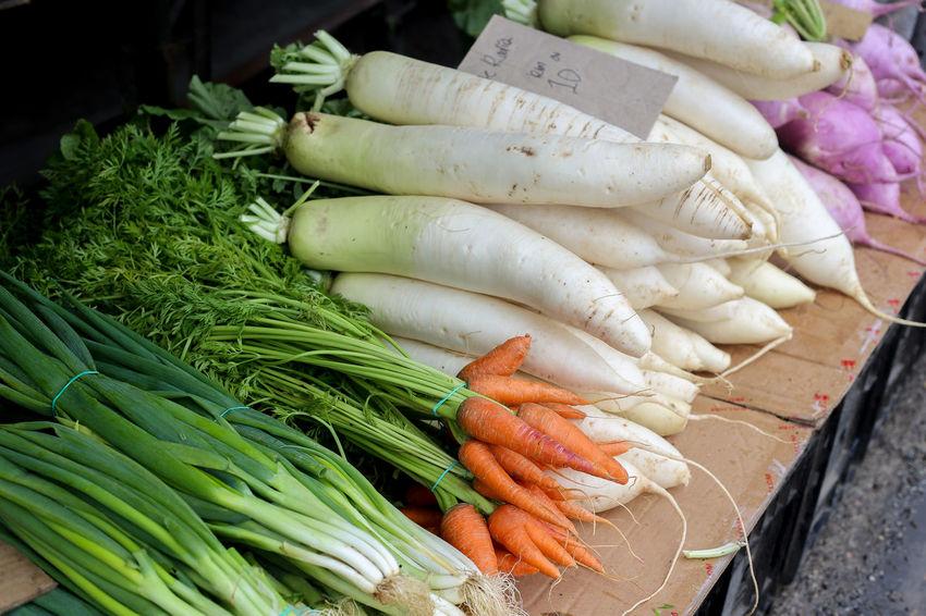 Carrots Carrot Daikon Daikon Odori Daikon Dish Daikon Radish