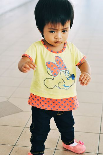 my daughter Aira Wafa Babygirl Baby Malaysianbabies Photographer Full Length