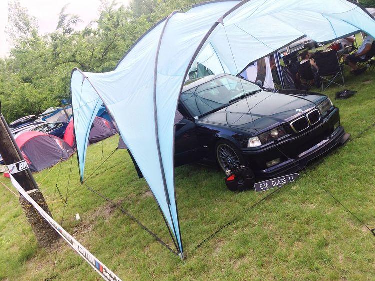 Soltvadkert BMWfestival 2016 E36M3 Beamers