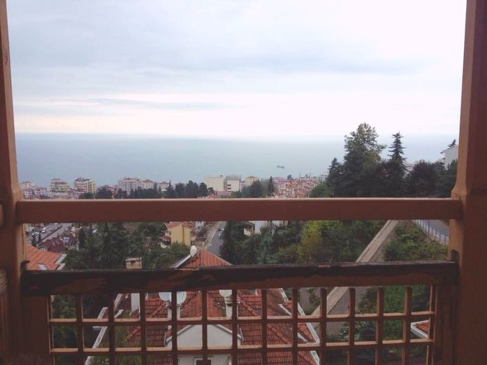 Couchsurfing Trabzon Turkey Black Sea