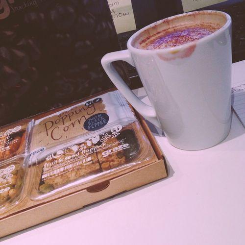Morning Coffee Breakfast yummy