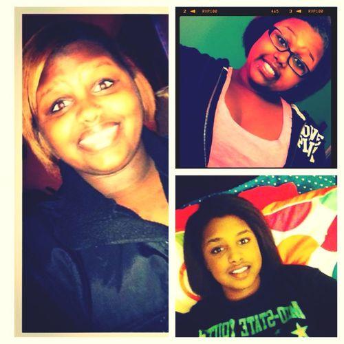 My Lovelyy Little Sisters