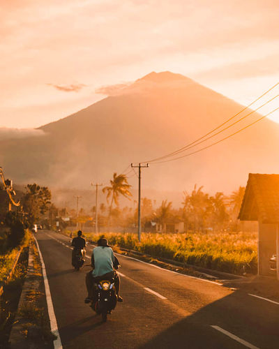 limited morning from bali Photooftheday Instagood Wonderful Indonesia INDONESIA Exploreindonesia Yogyakarta Awesome Nature Beuatiful Bali, Indonesia Oil Pump Tree Sunset Fog Road Motorcycle Rural Scene Riding Mountain Cycling Highway Traffic Winding Road Bicycle Lane High Street Mountain Road