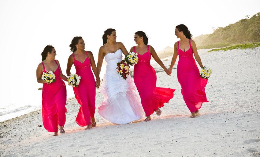 vanuatu wedding Beach Vanuatu Wedding