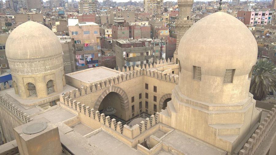 Architecture Built Structure City History Musque Old Buildings Religion Travel Destinations