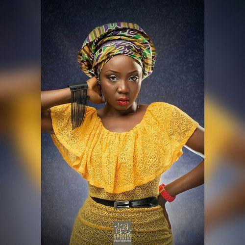 African Queen Cognitostudios