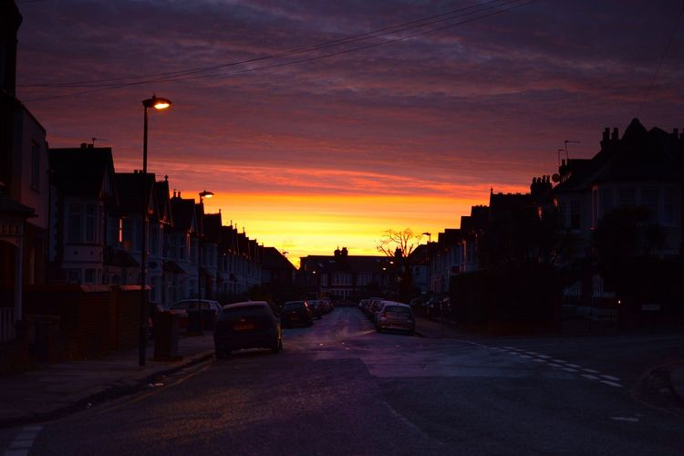 Streetphotography Streetphoto_color Sunrise EyeEm Best Shots Street Photography London