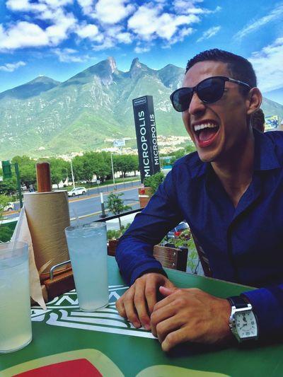 Love ♥ Day Mylove Babyboy Monterrey, México Boyfriend❤ Hermoso❤ EyeEm