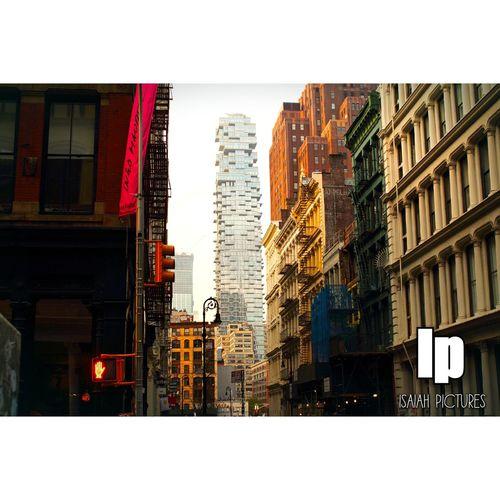 NYC LIFE ♥ Nycprimeshot Canonphotography NYC Photography Eyeeminstagram EyeEm Best Shots NYCImpressions Jengatower New York City Sightseeing Eyeemphotography