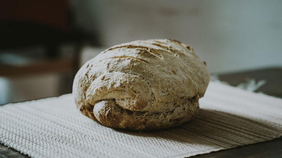 Maia bread Food