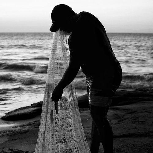 Pescador Black