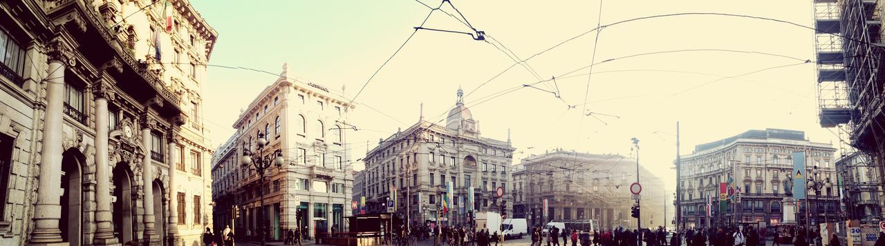 beautiful Milano