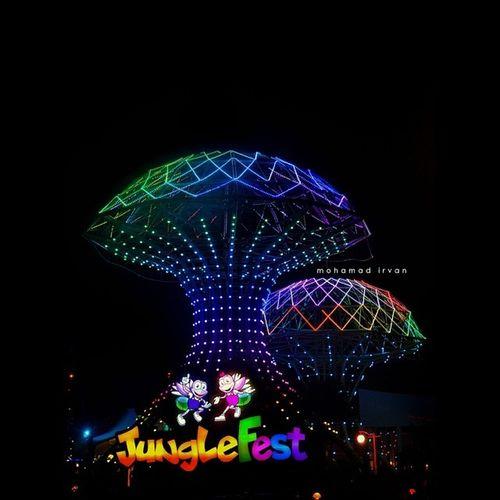 Junglefest Bogor INDONESIA Instanusantaraportrait Iphonesia Ig Iphonegraphy Instagram
