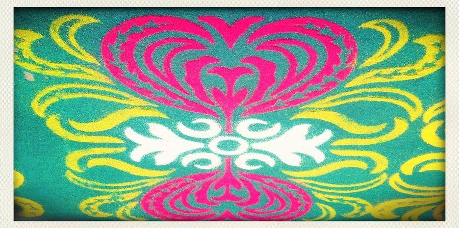 """""""alfombra"""" Madera Alfombra"""
