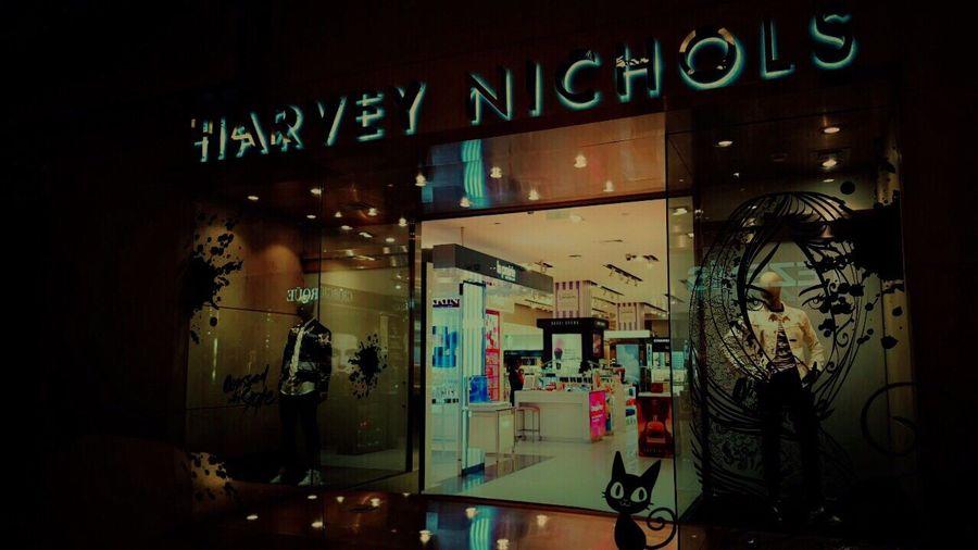 Harveynichols #vibemusicgroup Clients