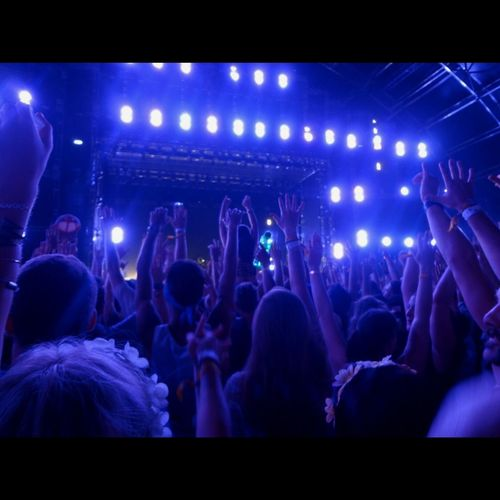 It's Friday Letsdance  Festivallife Coachella2016 Palm Springs Neon Lights Neon Photography Moment Movements Moments