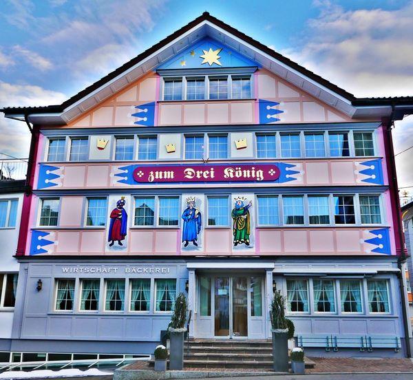 4c/15 Appenzell-Winter-2015 Appenzell By Jacklycat Appenzell Village Deutschland-Club Österreich-Club