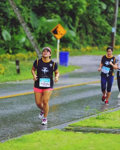 RUN FOR KID AT PHUKET MINI MARATHORN BY ACCOR I JOINED 13km. Hill Running Sports Race Challenge Outdoors