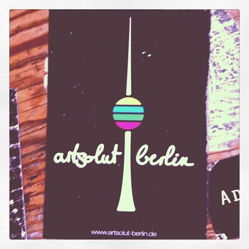 #berlin #sticker #needle #tvturm Berlin Sticker Needle Tvturm