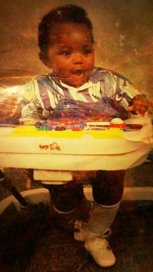 Oct.5th,1993 .. The day I was given a purpose, Never stop searching since