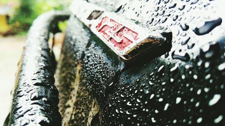 Honda Activa Rain RainyDays Lovelovelove Lovetotakepics Lovetotravel Lovephotography  RainDrop Outdoors