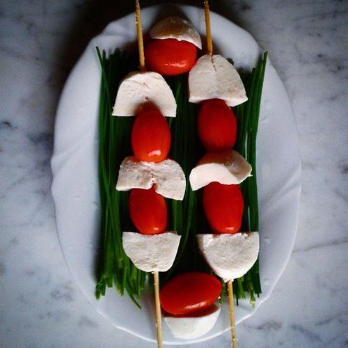 Cucina Food Casa Colori Rosso Verdura