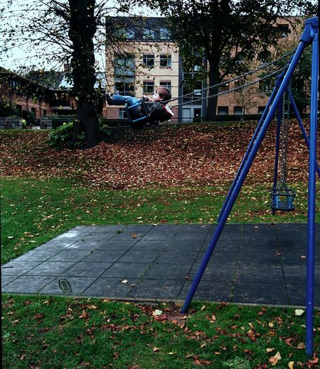 Urban Geometry Playground My Kids Autumn Collection