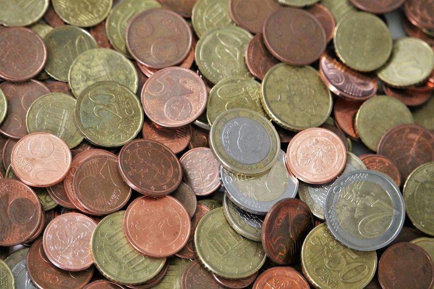 Euro coins Cash Cash Money Cashmoney  Coin Coin Collecting Currency Currency Europe Euro Euro Cents Euro Coins Europe Finance Geld Geldstück Money Money Money Money Münzberg Münzen Münzenberg Münzhaufen Savings Währung